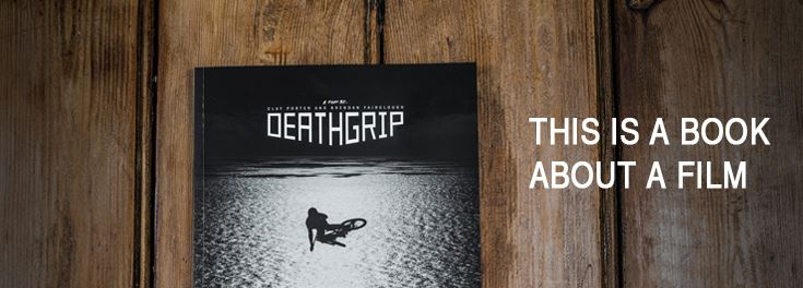 DEATHGRIP BUTTON 4