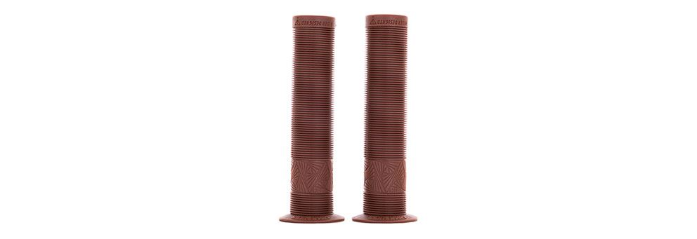 DMR - Grips - Sect - Earth Brown