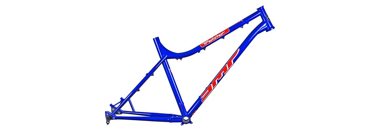 DMR Trailstar Frame | Hardtail MTB Frame - DMR Bikes