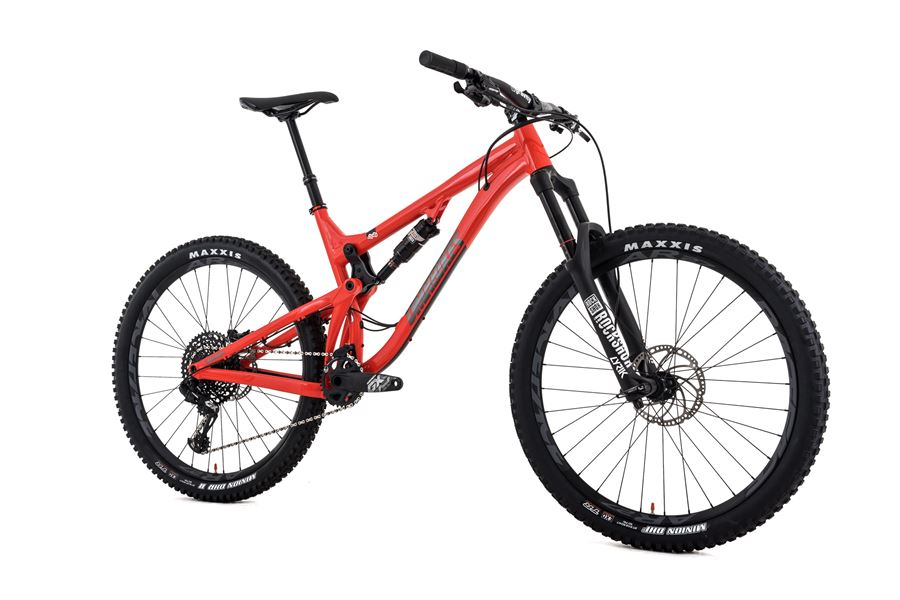 Factory Direct DMR SLED Bikes
