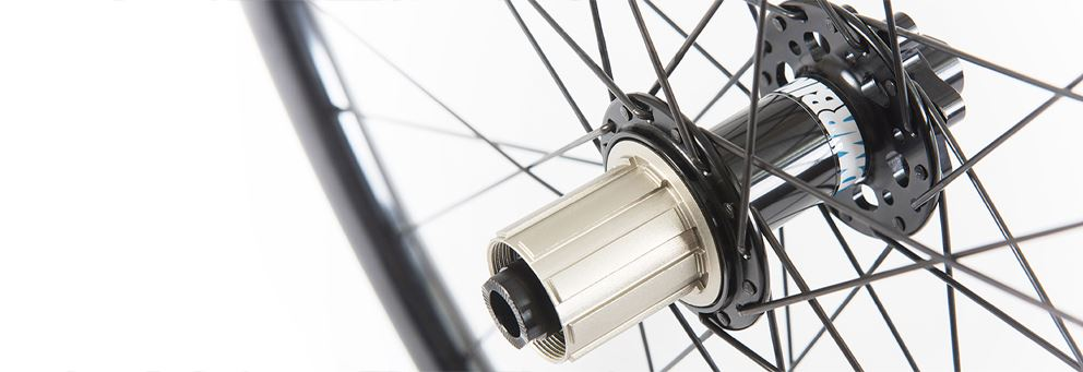 DMR Zone Wheel Spokes