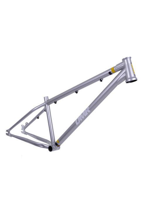 DMR Sect Custom - Chromoly Steel Dirt Jump Bike Frame - DMR