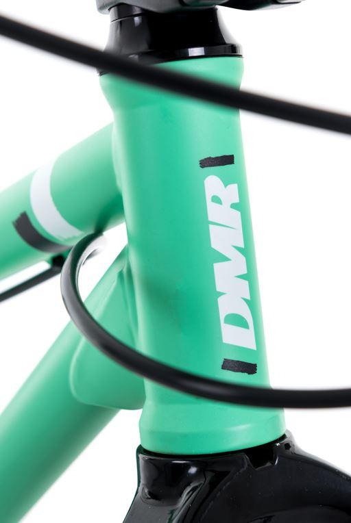DMR SECT - Chromoly Steel Pump and Dirt Jump Bike - DMR Bikes