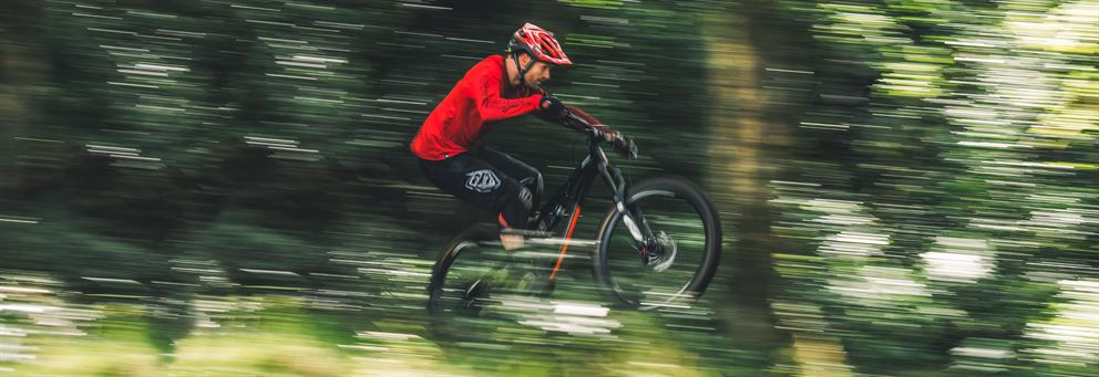 DMR SLED Bike 2019 | Shimano SLX Build