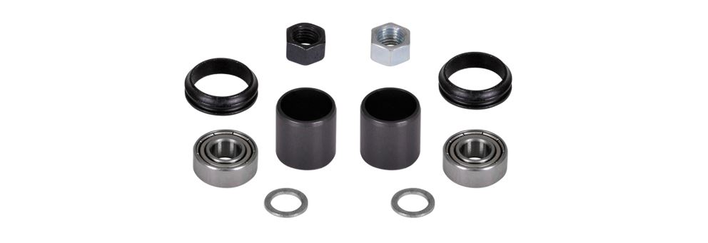 DMR - Pedals - Spares - V-Twin Service Kit