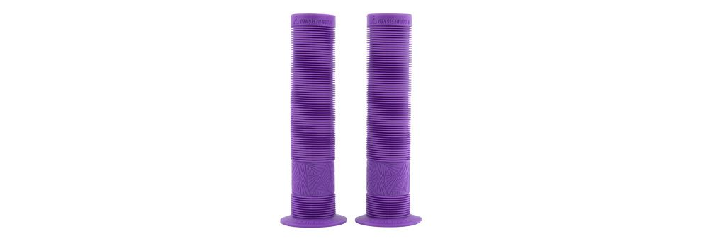 DMR - Grips - Sect - Purple