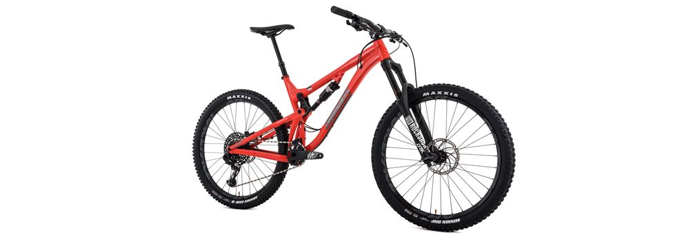 DMR SLED GX Eagle Bike 2019