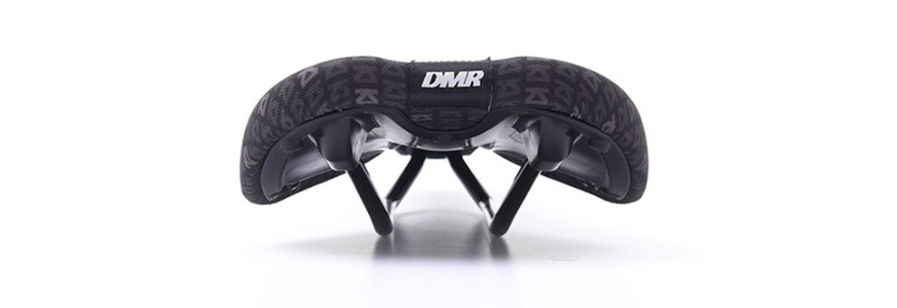 DMR - Saddles - 25th - Grey