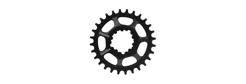 DMR Chainring - Blade direct mount