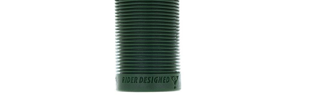 DMR - Grips - Sect - Forest Green