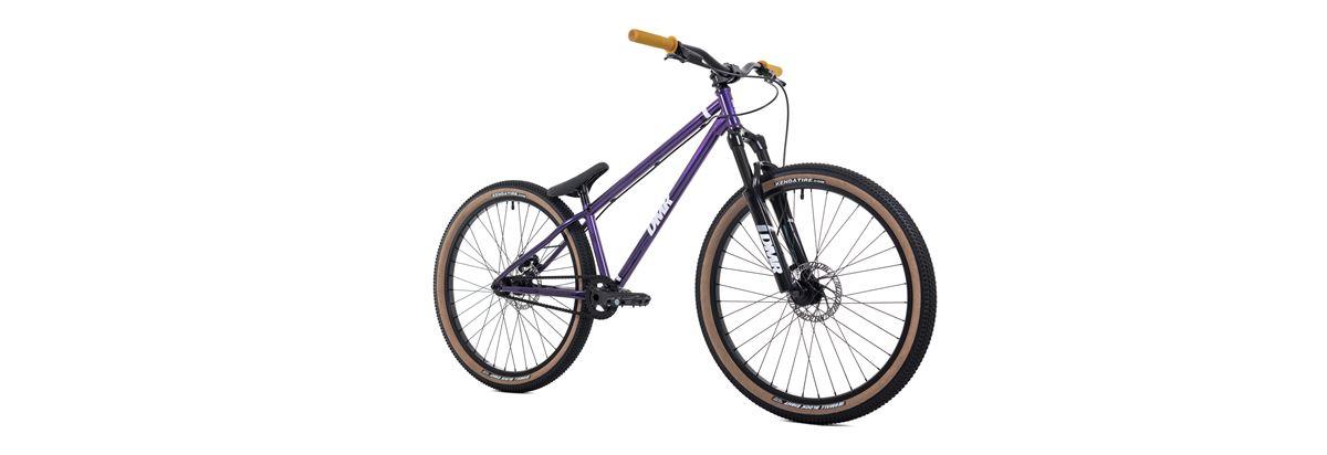 Dmr Sect Bike Hardtail Dirt Jump Bike Dmr Bikes