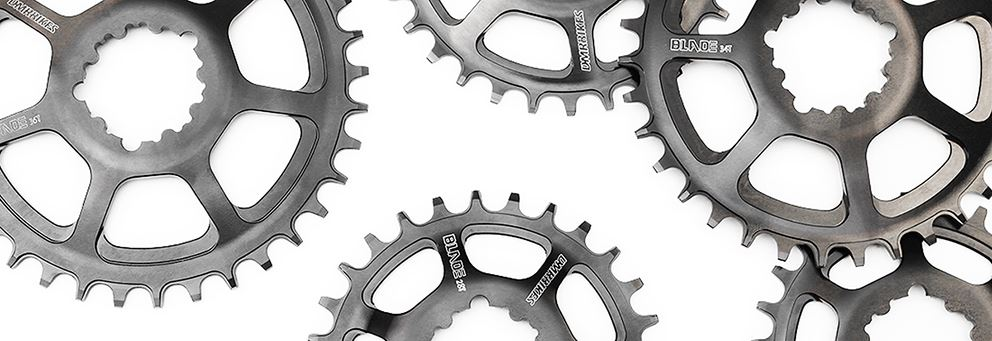 DMR Blade Direct Mount Chainrings