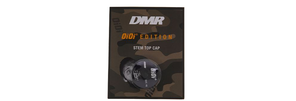 DMR - Stems - Stem Caps - OiOi